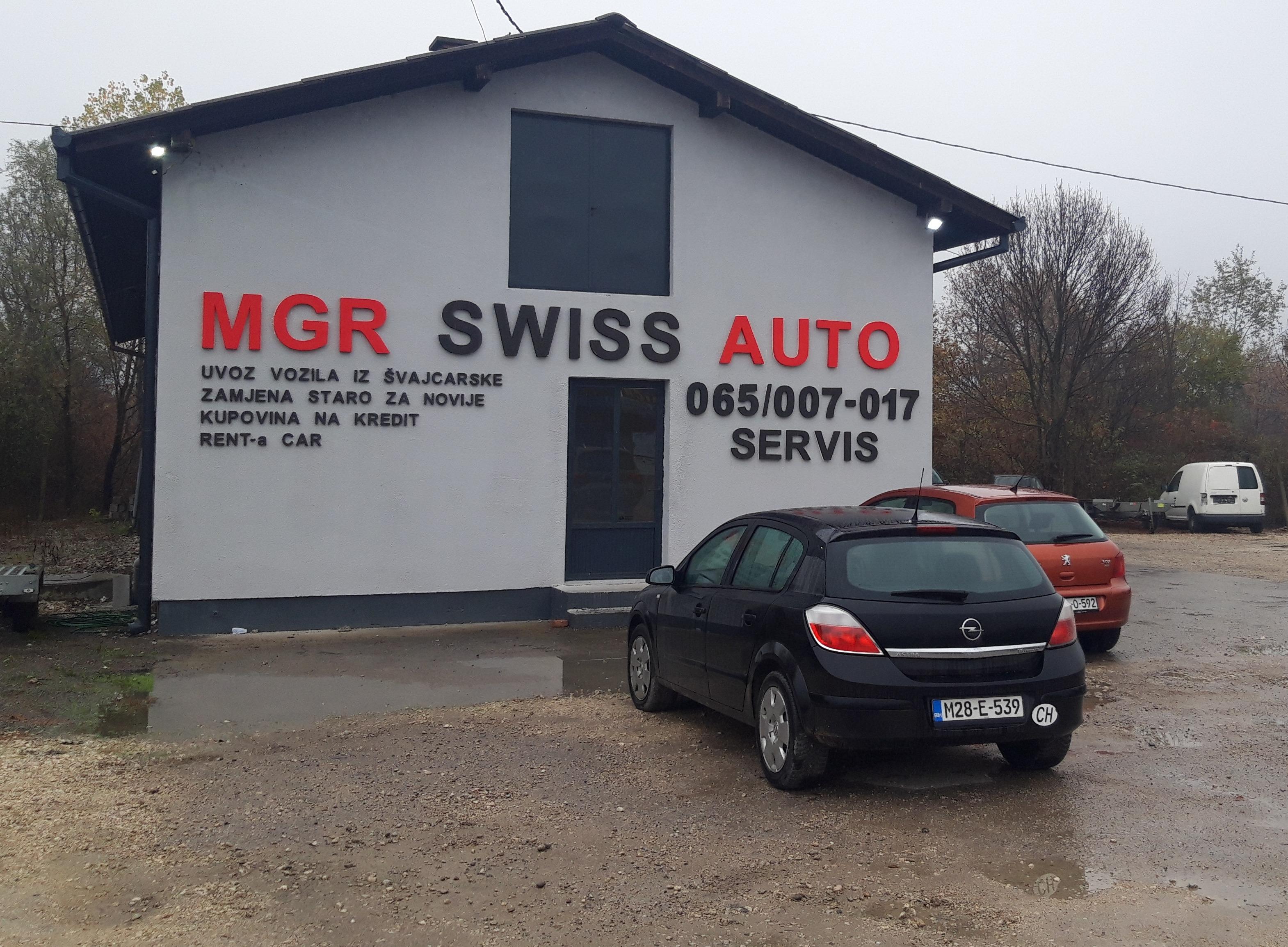Mgr Swiss Auto photo-0