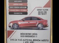 Sirena Auto Servis