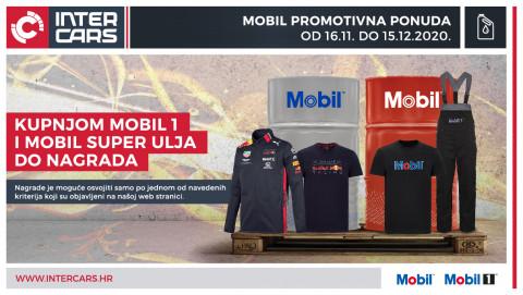 Mobil promotivna ponuda 16.11. – 15.12.