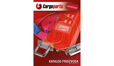 Cargoparts katalog 2019/2020