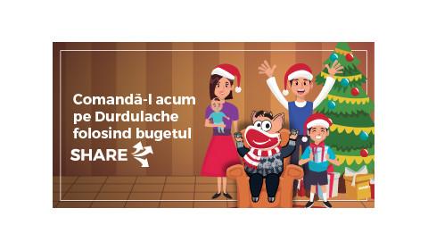 COMANDA-L PE DURDULACHE