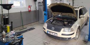 OR MERIS Automehaničarska radnja
