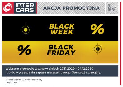 Black Friday rozpoczyna Black Week