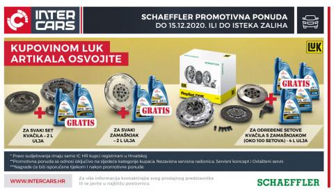 Schaeffler promotivna ponuda do 15.12.