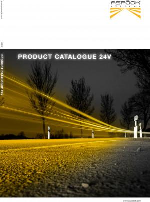 Aspock produkt katalog