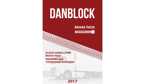 Danblock katalog