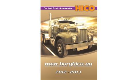 Hico katalog