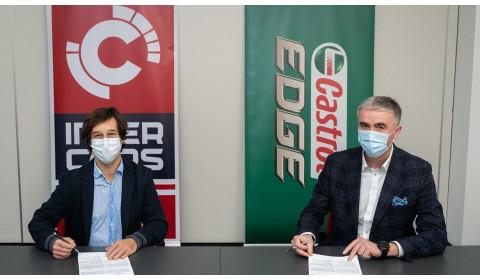 Inter Cars i Castrol nastavljaju suradnju u Europi!