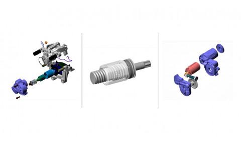 Elektrinis rankinis stabdis EPB – kaip veikia jo mechanizmas?