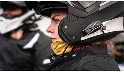 Interphone UNITE U-COM - nowe interkomy dla wymagających motocyklistów