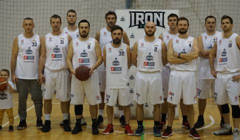 Inter Cars Przemysł sponsorem drużyny w BNBA