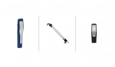 Tinkamas autoserviso apšvietimas – LED apšvietimo prietaisai