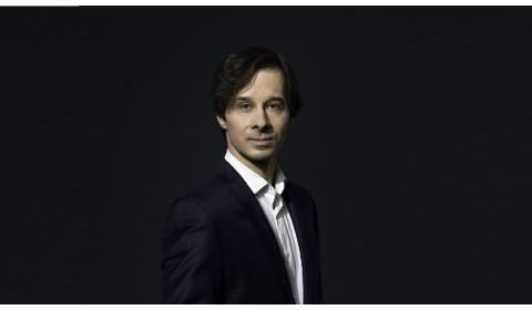 Maciej Oleksowicz z nowym pakietem akcji Inter Cars