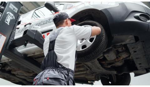 Styczniowe szkolenia w Inter Cars