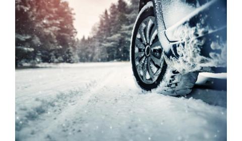 Pročitajte savjete za vožnju pri niskim temperaturama