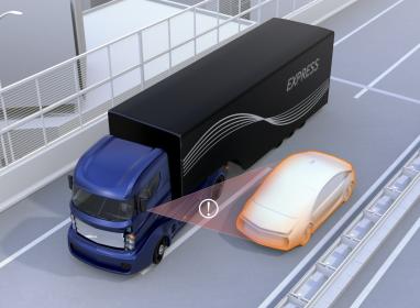 Nova obaveza označavanja kamiona