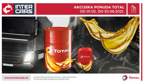 Akcijska ponuda Rubia ulja za teretni program