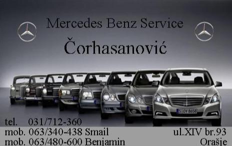 MBS CORHASANOVIC AUTOMEHANIČARSKI OBRT photo-0