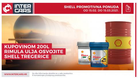 Shell (Rimula) promotivna ponuda 2021
