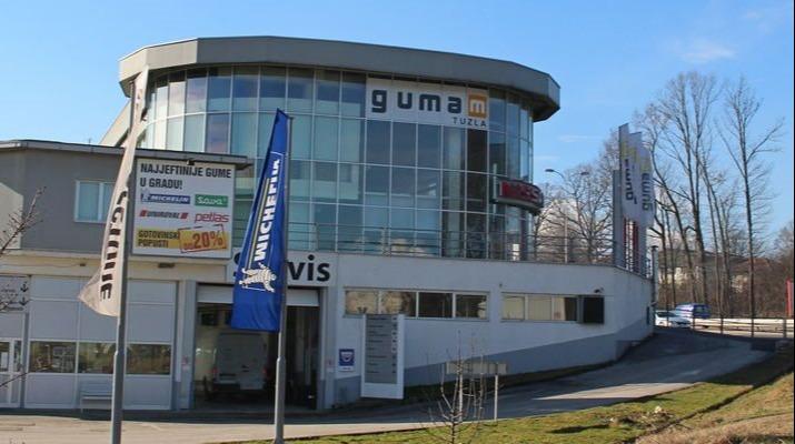 GUMA-M TUZLA photo-0