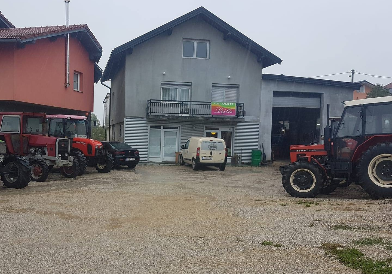 servis traktora Agro-Kapic photo-0