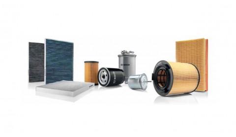 Reguliari filtrų priežiūra apsaugo tiek keleivius, tiek variklį