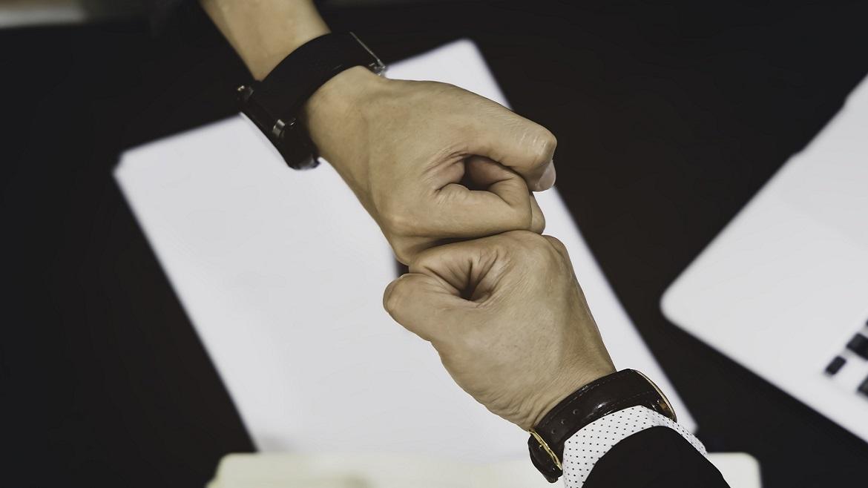 Partnerskie relacje