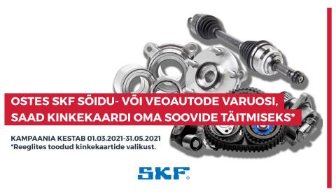 SKF kampaania