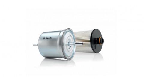 """""""Bosch"""" kuro filtrai – efektyvus smulkių dalelių filtravimas"""