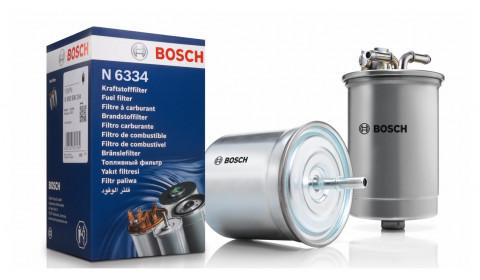 """""""Bosch"""" kuro filtrai: aukštos kokybės originalios dalys"""