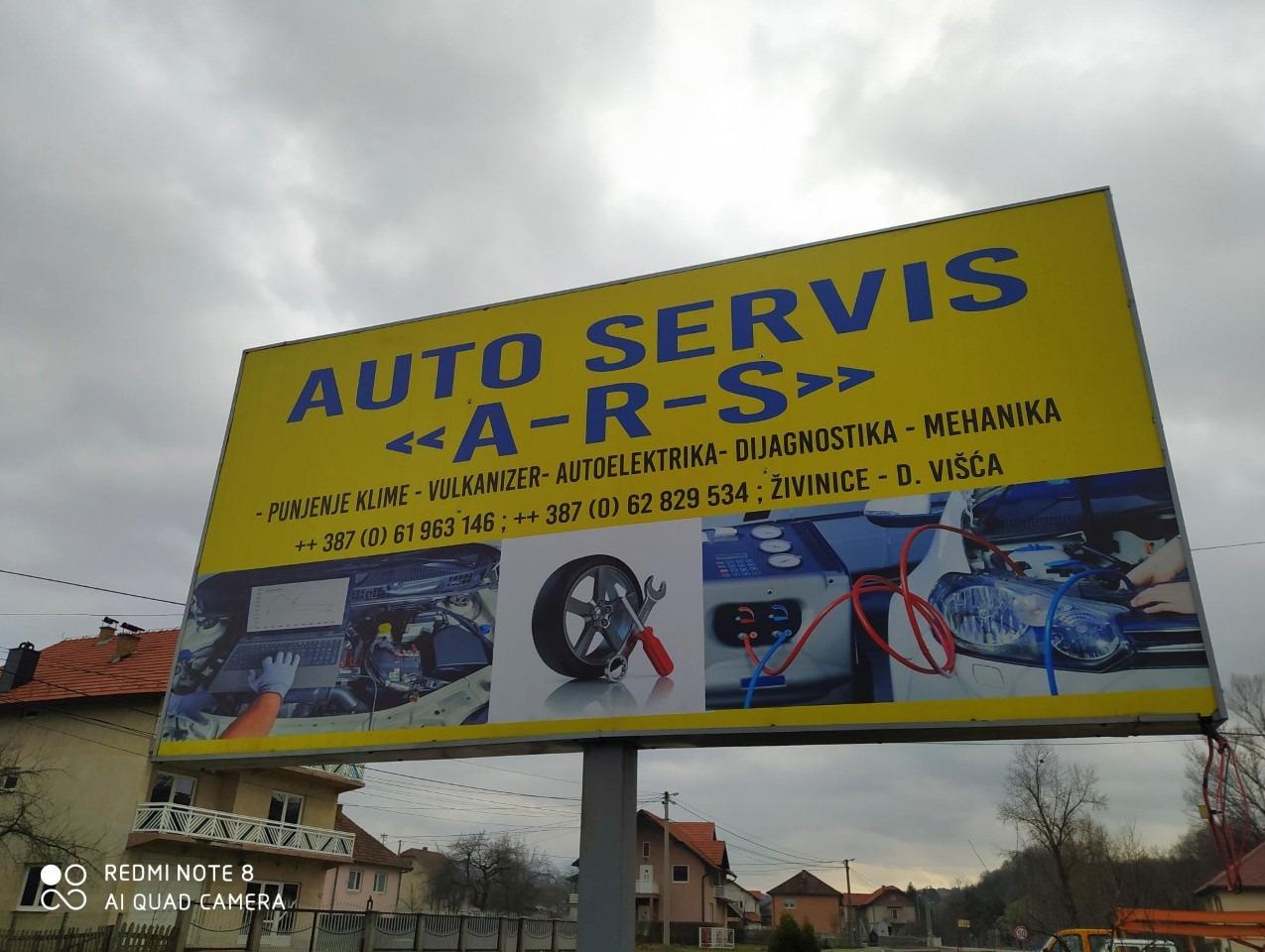 A-R-S AUTOSERVIS photo-0