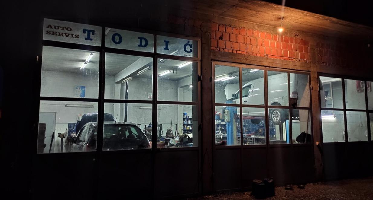 Auto servis Todic s.p. photo-0