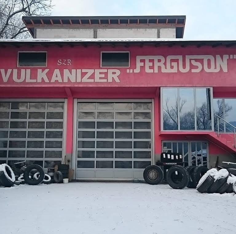 FERGUSON photo-0