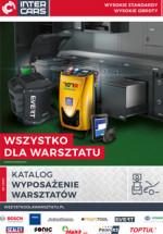 Katalog Wyposażenia Warsztatów 2021