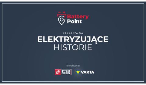 Duża popularność strony Battery Point