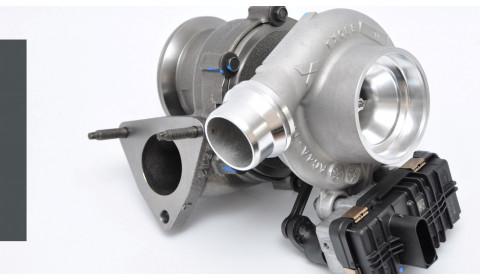Priežastys, kodėl iš turbokompresoriaus prasisunkia alyva