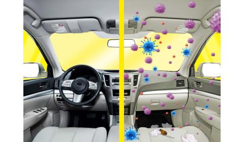 MANN-FILTER FreciousPlus za čist zrak u kabini vozila