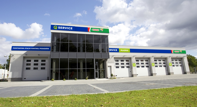 Q-service Hładka photo-0