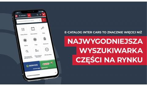 Poznaj e-Catalog – mobilne narzędzie, które ułatwi Ci pracę