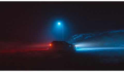 Oświetlenie ZKW – nowość w ofercie Inter Cars