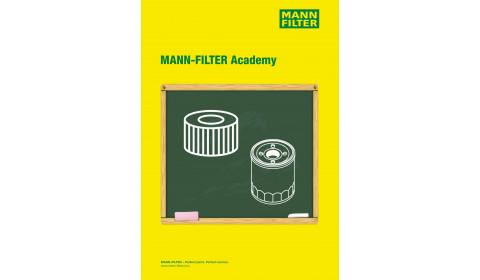 Prijavite se na MANN-FILTER online treninge!