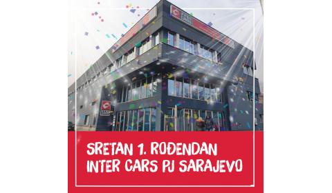 Pandemija koronavirusa nije spriječila uspjeh Inter Cars poslovnice Sarajevo