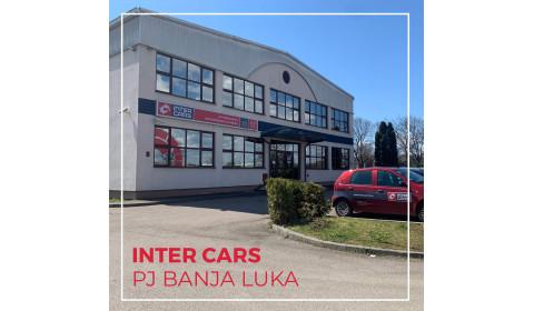Otvorenje Inter Cars poslovnice u Banja Luci