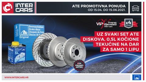 ATE promotivna ponuda diskova 2021