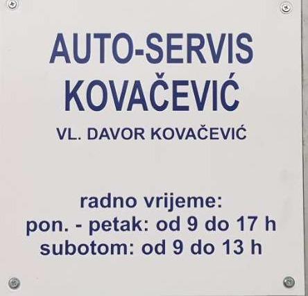 "Autoservis "" Kovačević "" photo-0"