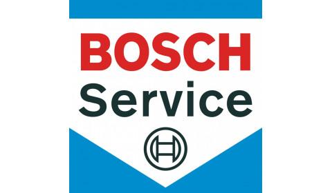 Програма «Bosch Service»