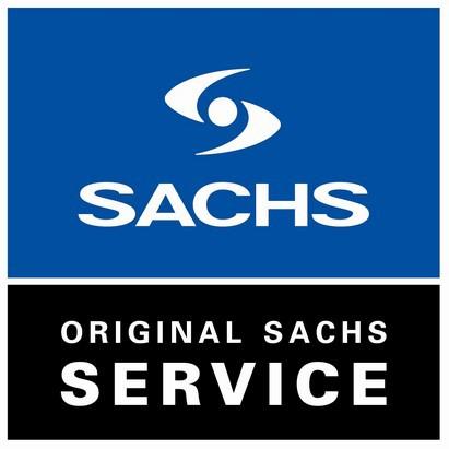 Original SACHS Service (OSS) - program partnerski marki SACHS.
