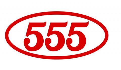 555 - japońska jakość dostępna w ofercie Inter Cars