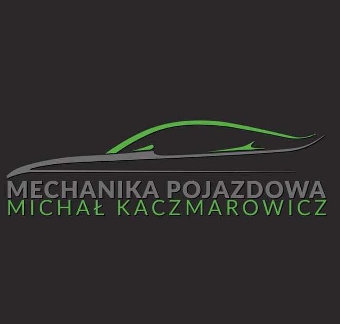 MECHANIKA POJAZDOWA MICHAŁ KACZMAROWICZ   photo-0