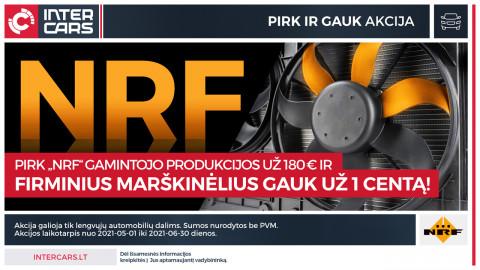 NRF akcija